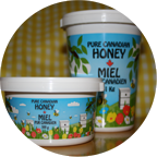 honeymeil